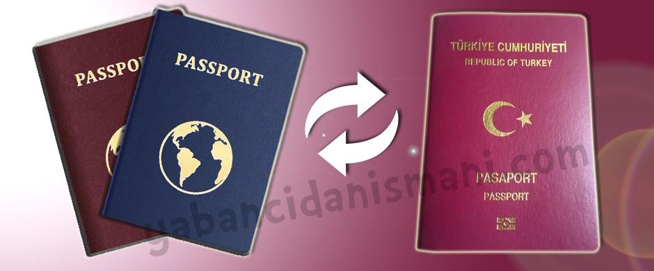 Türkiye Cumhuriyeti Vatandaşı olmak için danışmanlık hizmetleri sunmaktayız.