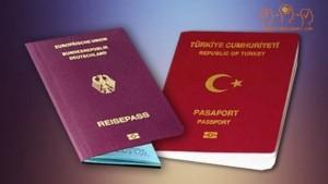 Türk Vatandaşlığının Evlenme Yoluyla Kazanılma