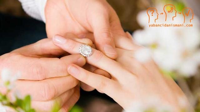 Yabancı kişinin Türk Vatandaşı ile Evlenmesi