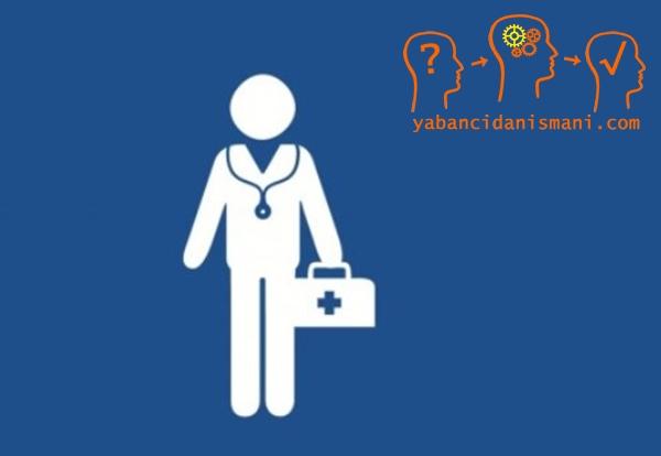 Yabancılarda Sağlık Sigortası Yaptırmak