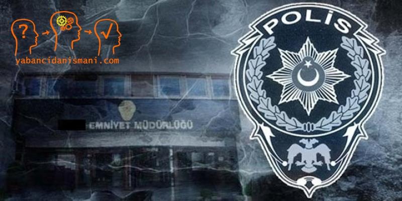 İstanbul Yabancılar Şube Müdürlüğü - Oturum İzni