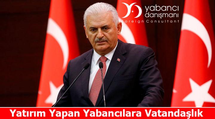 yatirim-yapan-turk-vatandasligi-alacak